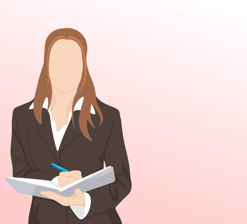 woman, women, business woman